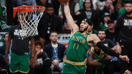 Golden State Warriors at Boston Celtics Game Preview