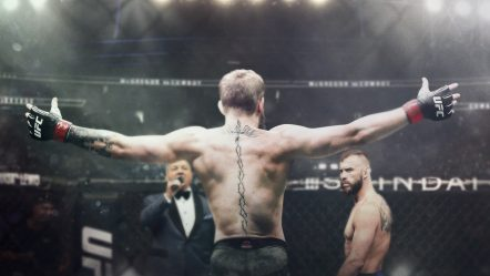 What Next for Conor McGregor?
