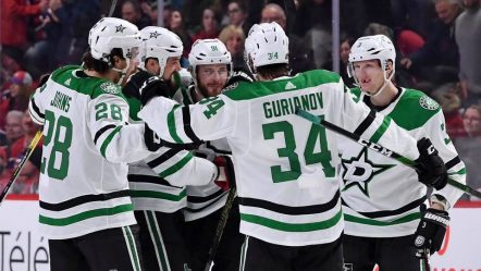 St. Louis Blues at Dallas Stars Game Preview