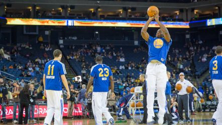 Houston Rockets at Golden State Warriors Game Preview