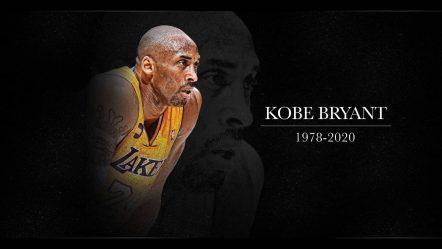 Kobe Bryant – The Making of an NBA legend
